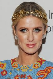 Nicky Hilton – 'An Evening Honoring Valentino' Gala in NYC, December 2015