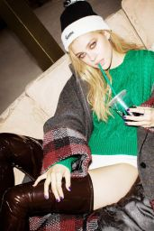 Nicola Peltz - Jalouse Magazine Dec/Jan 2015/2016 Issue and Photos