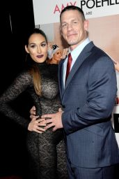 Nikki Bella – 'Sisters' Premiere at Ziegfeld Theater in New York