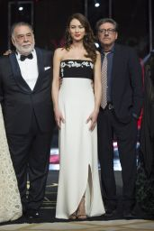 Olga Kurylenko - 2015 Marrakech International Film Festival Opening Ceremony