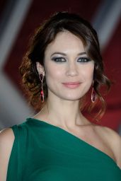 Olga Kurylenko - Closing Ceremony of the 15th Marrakech International Film Festival