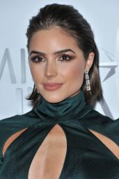 Olivia Culpo - 2015 Miss Universe Pageant in Las Vegas