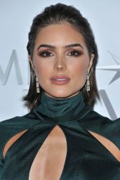 Olivia Culpo - 2015 Miss Universe Pageant in Las Vegas