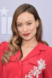 Olivia Wilde – 2015 Women in Entertainment Breakfast in Los Angeles