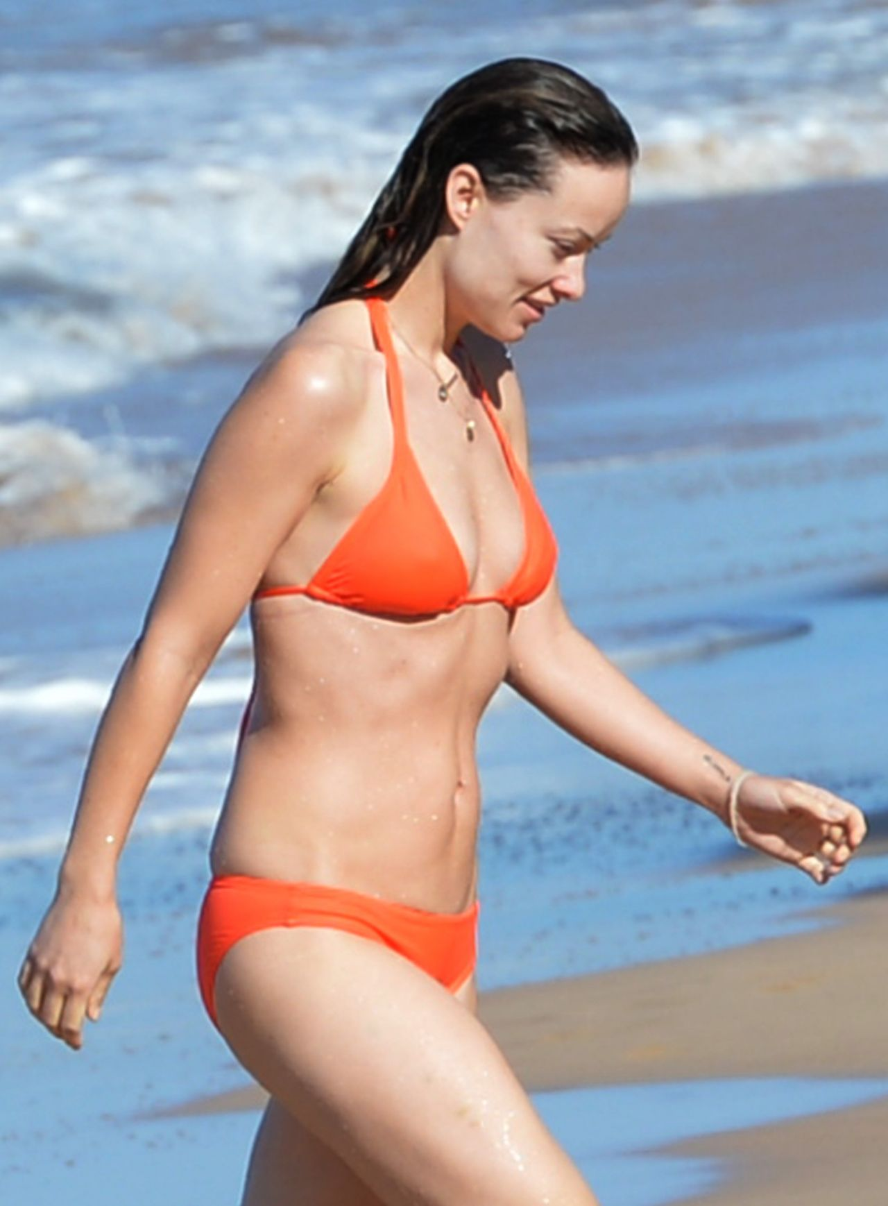 wild bikini a Oliva in