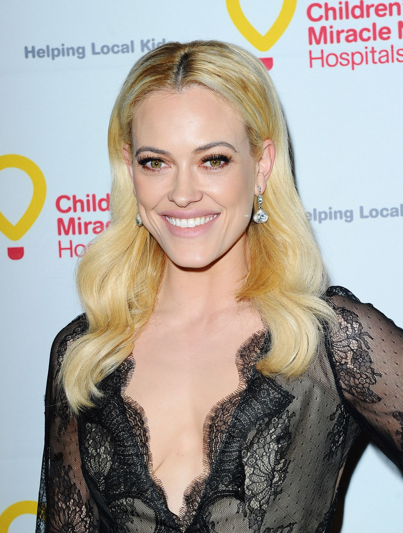Peta Murgatroyd 2015 Children S Miracle Network