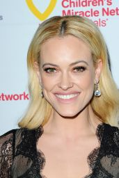 Peta Murgatroyd – 2015 Children's Miracle Network Hospitals' Winter Wonderland Ball in Hollywood