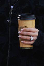 Peta Murgatroyd Grab Coffee, December 2015