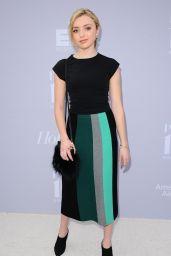 Peyton List – 2015 Women in Entertainment Breakfast in Los Angeles