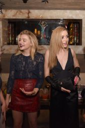 Peyton List - NYLON Celebrates Chloe Grace Moretz