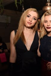 Peyton List - NYLON Celebrates Chloe Grace Moretz