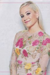 Pixie Lott - TV Extra Magazine December 6th 2015