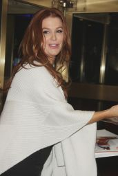 Poppy Montgomery at