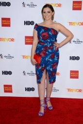 Rachel Bloom – 2015 TrevorLIVE at Hollywood Palladium