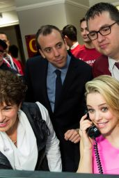 Rachel McAdams - 2015 CIBC Miracle Day in Toronto