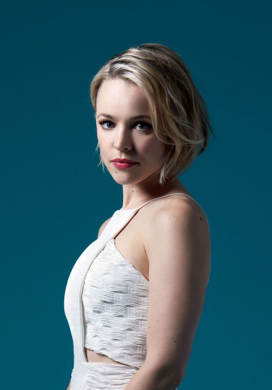 Rachel McAdams - Photo Shoot for The Wrap Magazine December 2015
