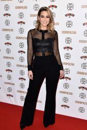 Rachel Stevens - 2015 Cosmopolitan Ultimate Women of the Year Awards in London