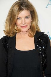 Rene Russo - Talk of The Town Gala, November 2015