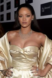 Rihanna – 2015 Diamond Ball in Santa Monica 12/10/2015