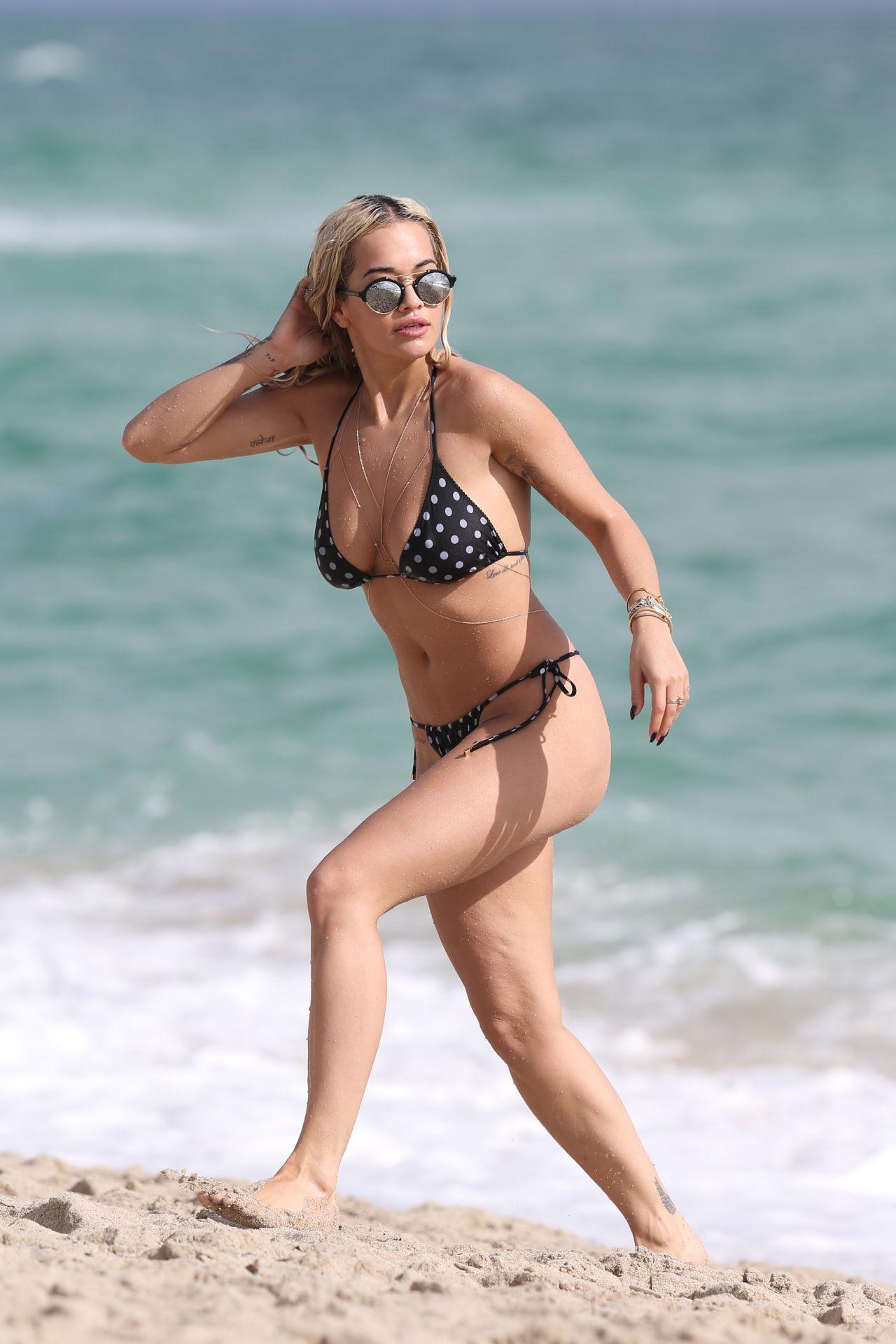 Rita Ora Sexy - 80 Photos Video - 2019 year