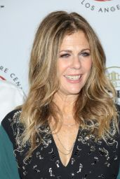 Rita Wilson – 2015 Simply Shakespeare Benefit in LA