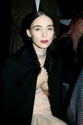 Rooney Mara - Chanel Metiers d
