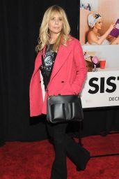 Rosanna Arquette – 'Sisters' Premiere at Ziegfeld Theater in New York