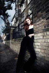 Rose Leslie - Photo Shoot for The Laterals November 2015