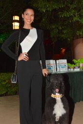 Roselyn Sanchez - Dog Fashion Show in Isla Verde 12/14/2015