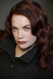 Ruth Wilson -
