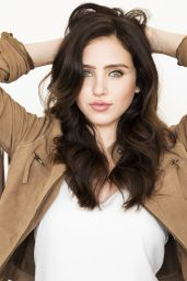 Ryan Newman Photo Shoot - September 2015
