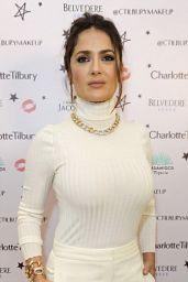 Salma Hayek - Charlotte Tilbury