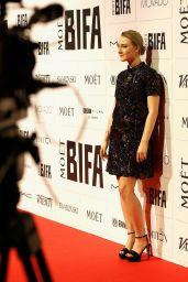 Saoirse Ronan - Moet British Independent Film Awards 2015 in London