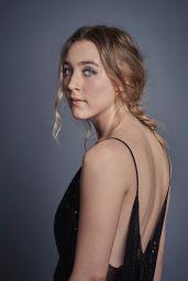 Saoirse Ronan - Portraits for 2015 BAFTA Britannia Awards