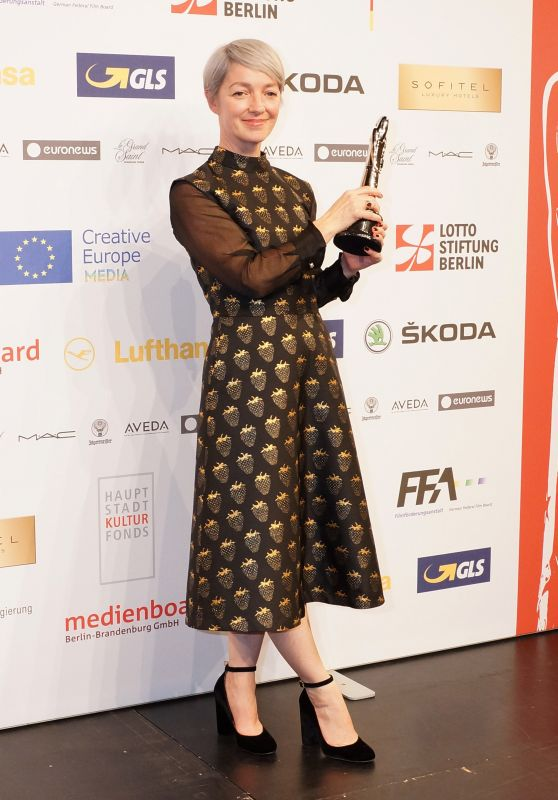 Sarah Blenkinsop - 2015 European Film Awards in Berlin