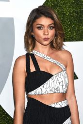 Sarah Hyland - 2015 GQ Men Of The Year Party in Los Angeles