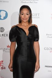 Sarah-Jane Crawford – 2015 Global Gift Gala at the Four Seasons Hotel London at Park Lane