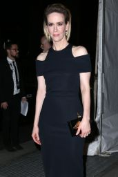 Sarah Paulson – 2015 IFP Gotham Independent Film Awards in New York