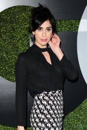 Sarah Silverman – 2015 GQ Men Of The Year Party in Los Angeles