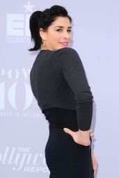 Sarah Silverman – 2015 Women in Entertainment Breakfast in Los Angeles