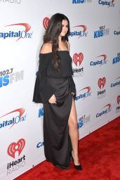 Selena Gomez – 102.7 KIIS FM's Jingle Ball 2015 in Los Angeles, Part II