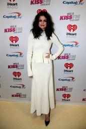Selena Gomez - 103.5 KISS FM