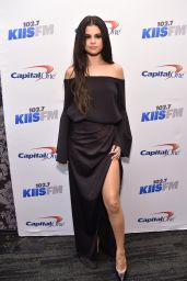 Selena Gomez on Red Carpet - 102.7 KIIS FM