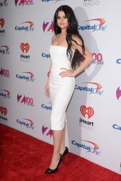 Selena Gomez on Red Carpet - Z100