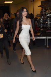 Selena Gomez on Red Carpet - Z100