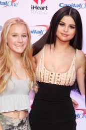 Selena Gomez Red Carpet Pics - Q102