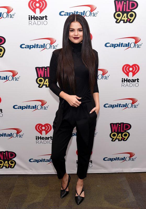 Selena Gomez - WiLD 94.9