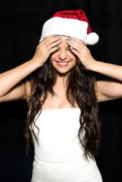 Selena Gomez – Z100's Jingle Ball Photoshoot 2015 Part II