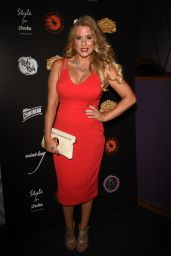 Selina Waterman-Smith – A Night With Nick Held at Rahrah Room, Piccadilly in London