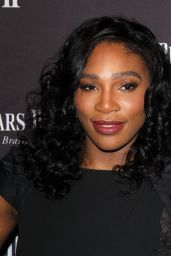 Serena Williams - Grand Opening of the Audemars Piguet Rodeo Drive Boutique, December 2015